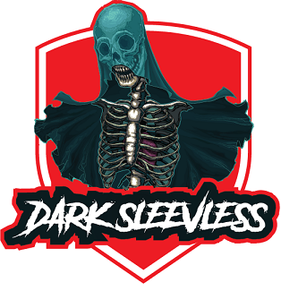 DARK SLEEVLESS