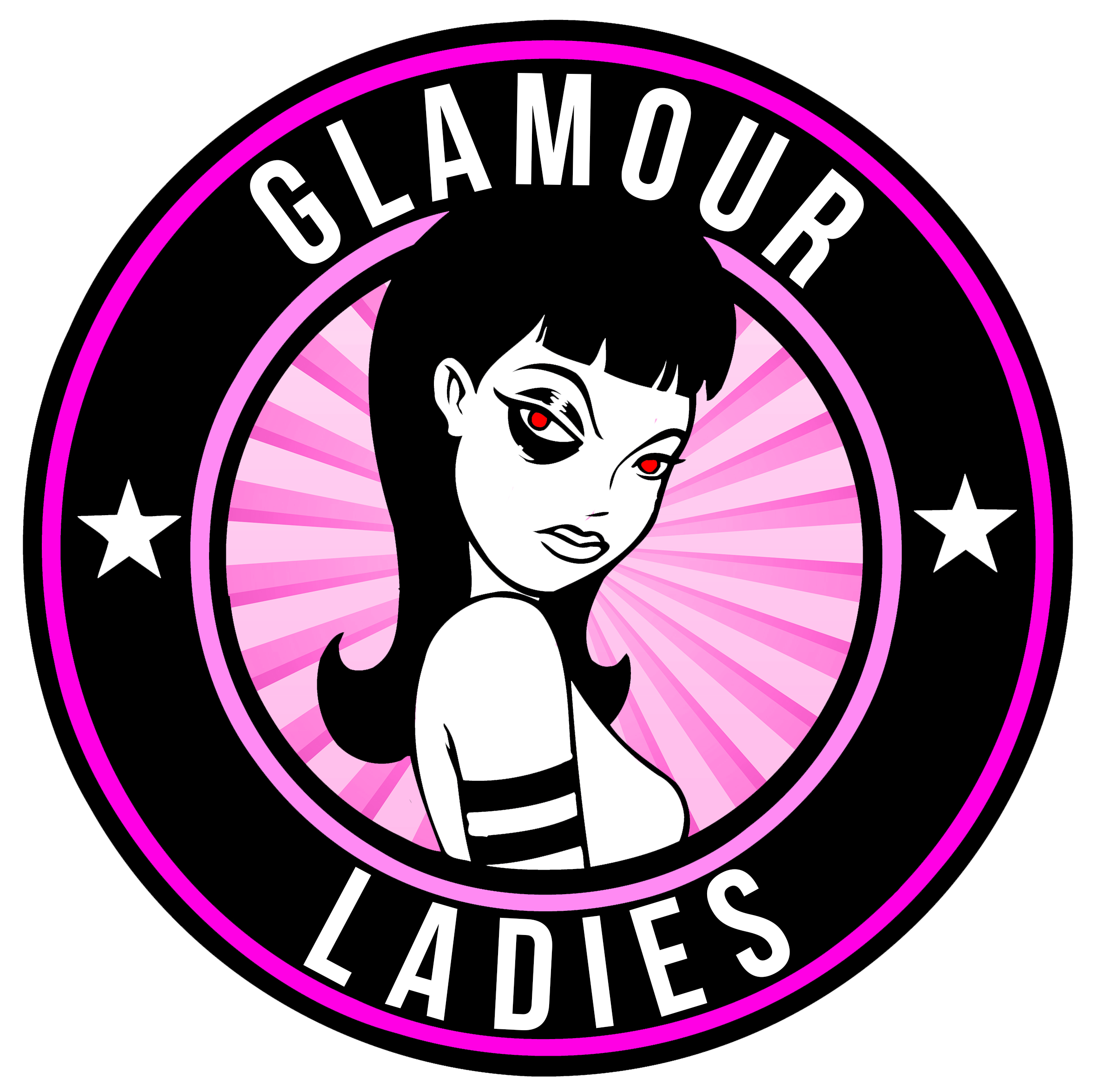 Glamour Ladies