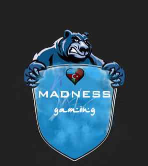 Madness`Gaming