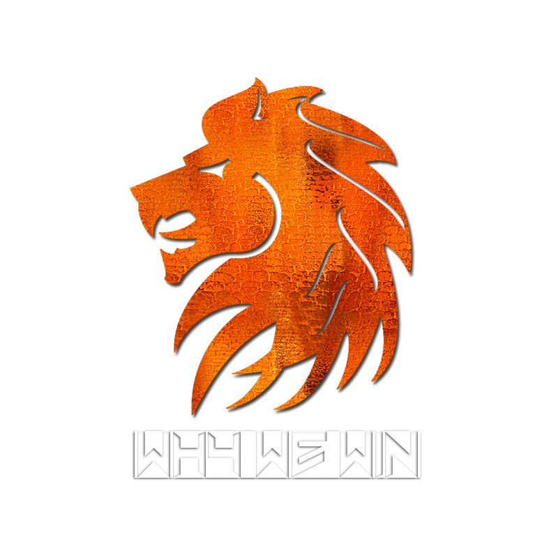 WhyWeWin