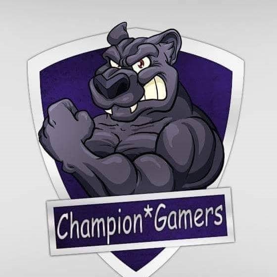 Champion*Gamers