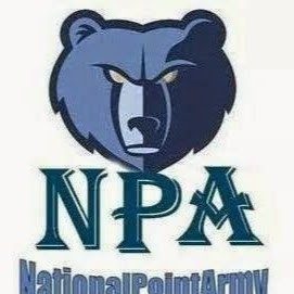 NationalPointARMY