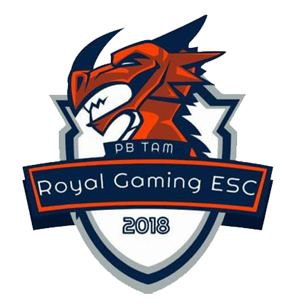 Royal Gaming ESC