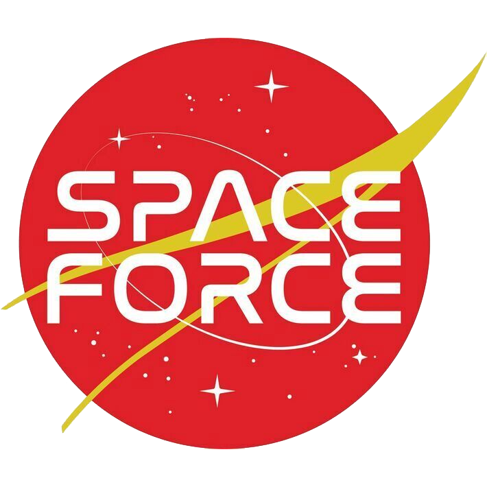 SPACE FORCE -ex